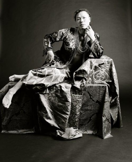 Javanese Prince